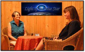 Lorraine Smith psychic medium, channel
