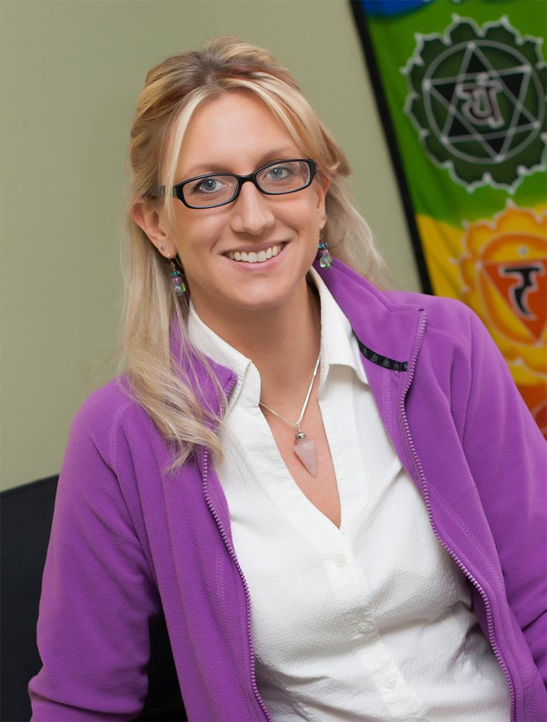 Amanda Kriemelmeyer