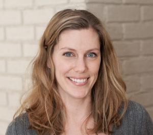 Shannon Amberg, PhD